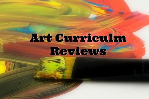 Art Curriculum Reviews