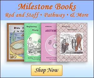 Milestone Books
