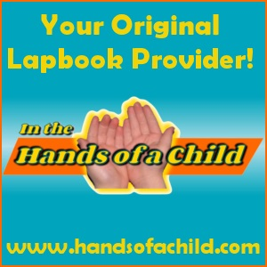 Hands of a Child