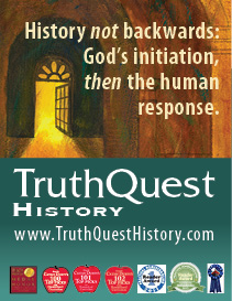 TruthQuest History