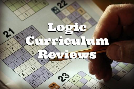 Logic Curriculum Reviews
